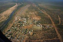 Doomadgee社区昆士兰澳大利亚 库存照片