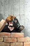 Doomsday Preparation Stock Image
