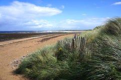 Doonbeg子线,县Clare,爱尔兰 库存照片