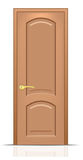 Door vector illustration