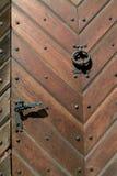 Door. Old door Royalty Free Stock Images