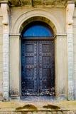 Door #12 Stock Photo