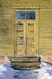 Door. Stock Photography