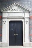 Door. The Door of the house in shanghais shikumen stock photography