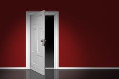 Door stock illustration