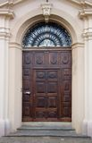 Door Royalty Free Stock Photo