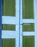 Door. Old door Royalty Free Stock Image