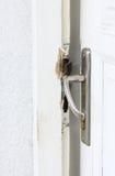 Door. Bandit breach break breaker Royalty Free Stock Images