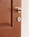 Door Stock Image