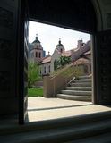 The Door royalty free stock photo