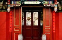 Door Royalty Free Stock Photography