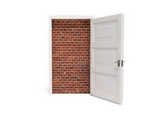 Door. Royalty Free Stock Photo