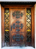 Door in Alcala Stock Photos
