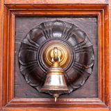 Door Bell Royalty Free Stock Photography