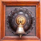 Door Bell Royalty Free Stock Photography