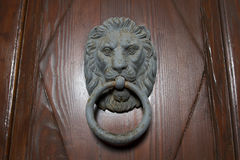 Door bell Stock Photos
