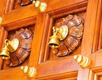 Door bell Royalty Free Stock Photo