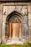 Door of Belltower in Sanahin Monastery