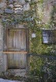 Door in Casso Royalty Free Stock Image