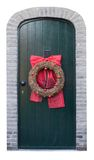 Door -  decoration Royalty Free Stock Photos
