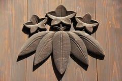 Door Detail stock images