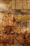 Door Detail stock image