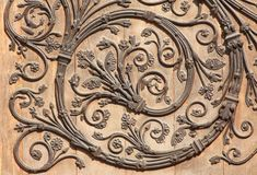 Door details Stock Images