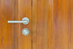 Door element Royalty Free Stock Photos