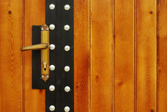 Door entrance Stock Photo