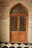 Door 4 Stock Photo