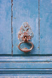 Door furniture Royalty Free Stock Photos