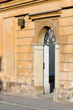 Door or gate Stock Photography