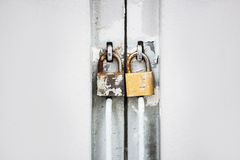 Door and gates Lock Stock Images