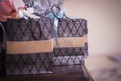 Door Gift Royalty Free Stock Images