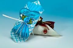 Door gift series V Stock Photos