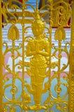 Door-god Royalty Free Stock Photos