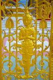 Door-god. Filmed in Thailand Taktshang Goemba Royalty Free Stock Photos