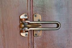 Door guard Royalty Free Stock Photos