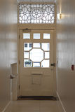Door hallway Royalty Free Stock Photography