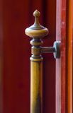 Door handle Royalty Free Stock Photo