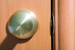 Free Door-handle Royalty Free Stock Photography - 3280857