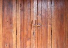 Door handle Stock Photo