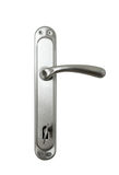 Door Handle - Flat Stock Photography