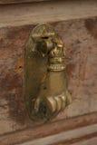 The door handle Royalty Free Stock Image