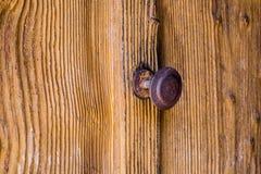 Door Handle. Stock Images