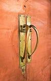 Door handle Royalty Free Stock Image