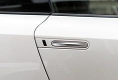 Door handle. Royalty Free Stock Images