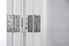 Free Door Hinges On Royalty Free Stock Photography - 61545107