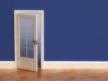 Door, Interior Design Royalty Free Stock Photos