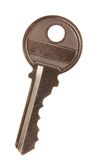 Door key Stock Photos